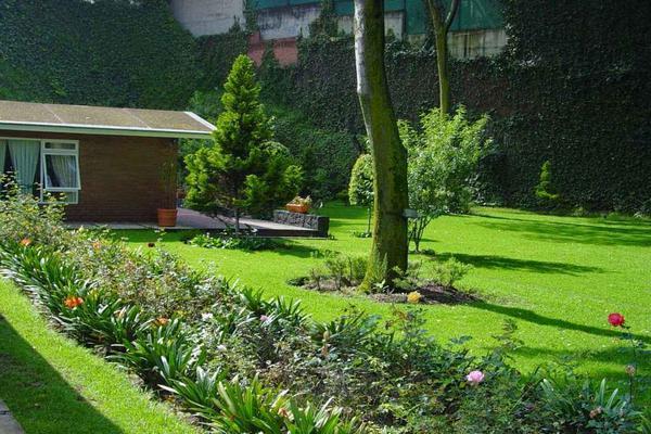 Foto de terreno habitacional en venta en  , lomas de reforma, miguel hidalgo, df / cdmx, 9116570 No. 08