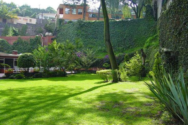 Foto de terreno habitacional en venta en  , lomas de reforma, miguel hidalgo, df / cdmx, 9116570 No. 09