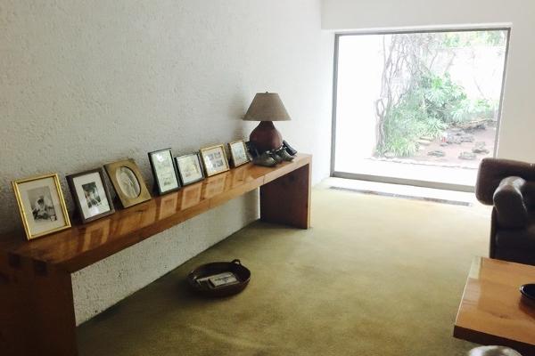 Foto de casa en renta en  , lomas de reforma, miguel hidalgo, distrito federal, 1506963 No. 02