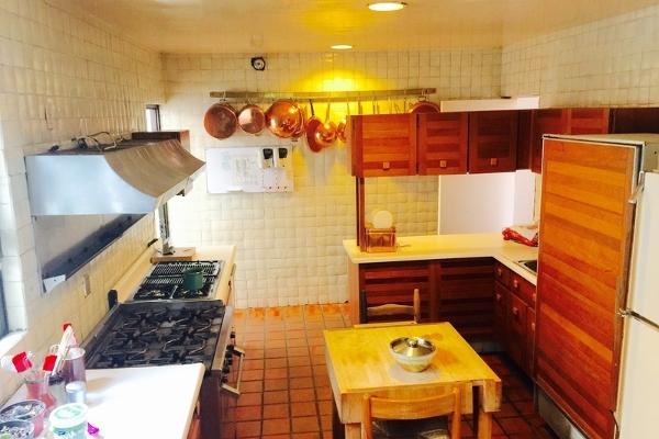 Foto de casa en renta en  , lomas de reforma, miguel hidalgo, distrito federal, 1506963 No. 10