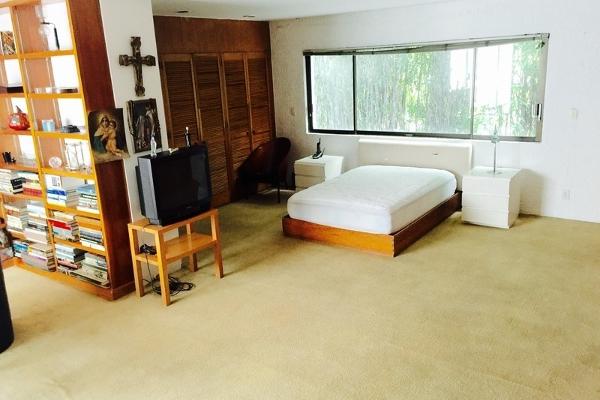 Foto de casa en renta en  , lomas de reforma, miguel hidalgo, distrito federal, 1506963 No. 11