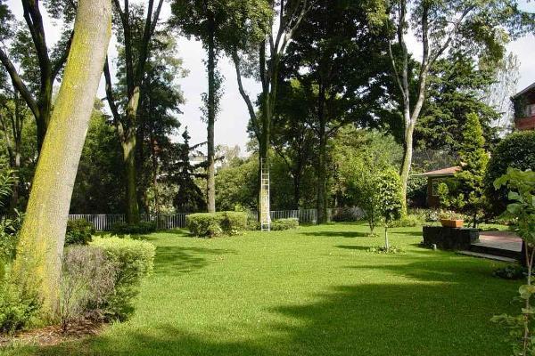 Foto de terreno habitacional en venta en  , lomas de reforma, miguel hidalgo, df / cdmx, 9116570 No. 02