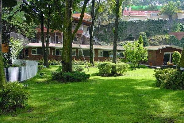 Foto de terreno habitacional en venta en  , lomas de reforma, miguel hidalgo, df / cdmx, 9116570 No. 03