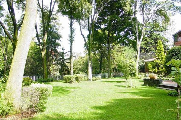Foto de terreno habitacional en venta en  , lomas de reforma, miguel hidalgo, df / cdmx, 9116570 No. 11