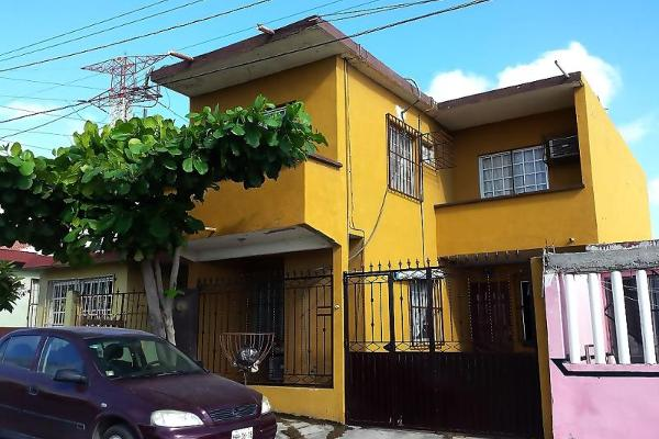 Foto de casa en venta en  , lomas de rio medio iii, veracruz, veracruz de ignacio de la llave, 2703767 No. 01
