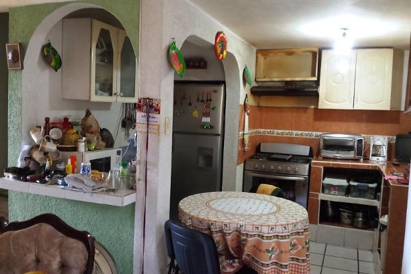 Foto de casa en venta en  , lomas de rio medio iii, veracruz, veracruz de ignacio de la llave, 2703767 No. 05