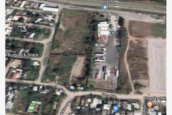Foto de terreno habitacional en venta en  , lomas de río medio iv, veracruz, veracruz de ignacio de la llave, 5813045 No. 01