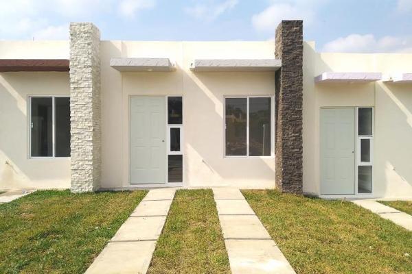 Foto de casa en venta en  , lomas de rio medio iii, veracruz, veracruz de ignacio de la llave, 8862651 No. 01