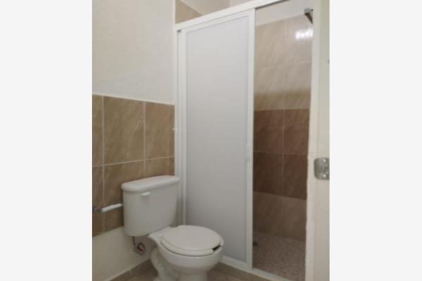 Foto de casa en venta en  , lomas de rio medio iii, veracruz, veracruz de ignacio de la llave, 8862651 No. 05