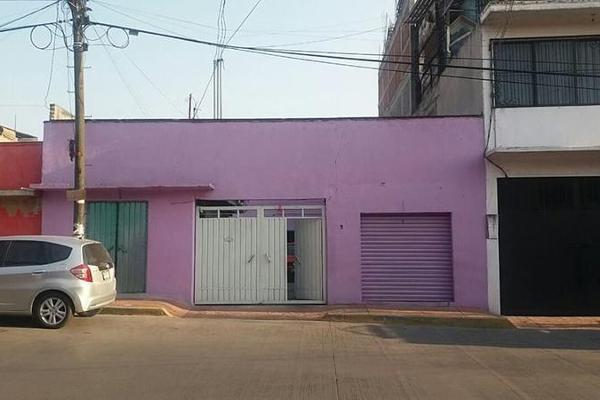 Foto de casa en venta en  , lomas de san agustín, naucalpan de juárez, méxico, 12828721 No. 01