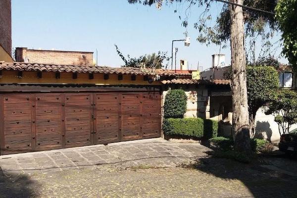 Foto de casa en venta en  , lomas de san ángel inn, álvaro obregón, distrito federal, 3424652 No. 02