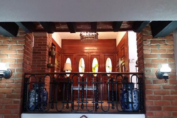 Foto de casa en venta en  , lomas de san ángel inn, álvaro obregón, distrito federal, 3424652 No. 03