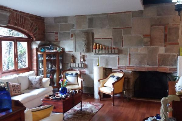 Foto de casa en venta en  , lomas de san ángel inn, álvaro obregón, distrito federal, 3424652 No. 07