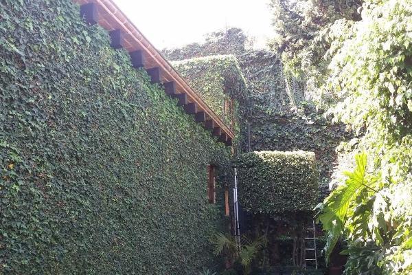 Foto de casa en venta en  , lomas de san ángel inn, álvaro obregón, distrito federal, 3424652 No. 20