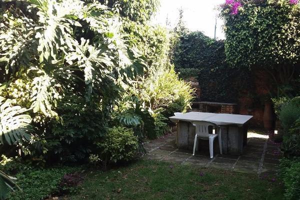 Foto de casa en venta en  , lomas de san ángel inn, álvaro obregón, distrito federal, 3424652 No. 21
