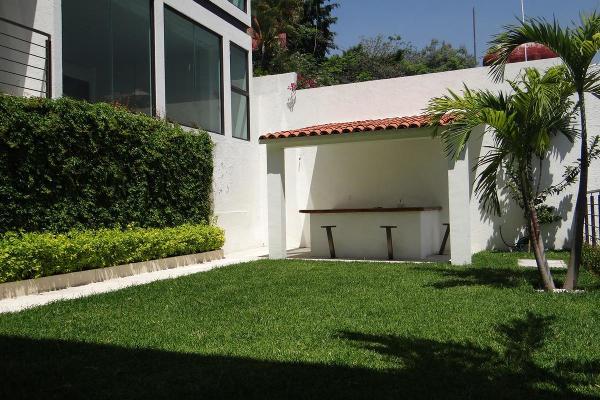 Foto de departamento en venta en  , lomas de san antón, cuernavaca, morelos, 3158342 No. 02
