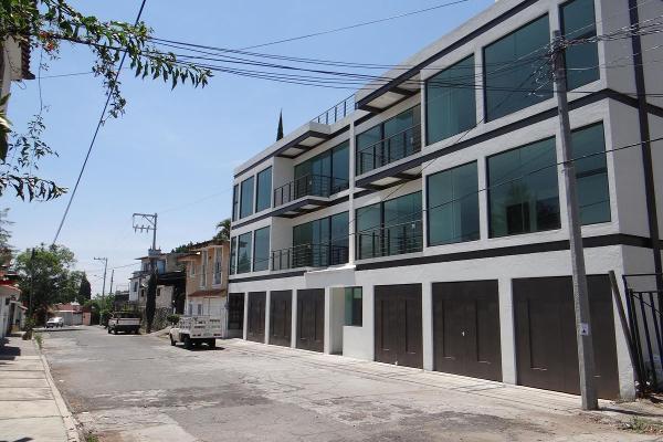 Foto de departamento en venta en  , lomas de san antón, cuernavaca, morelos, 3158342 No. 10