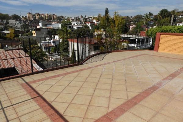 Foto de departamento en venta en  , lomas de san antón, cuernavaca, morelos, 4673599 No. 01