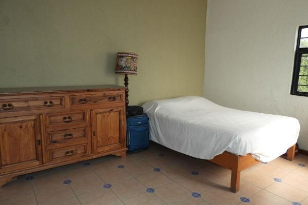 Foto de departamento en venta en  , lomas de san antón, cuernavaca, morelos, 4673599 No. 06