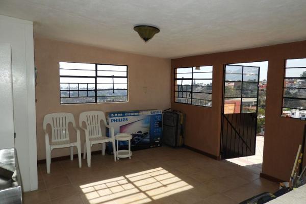 Foto de departamento en venta en  , lomas de san antón, cuernavaca, morelos, 4673599 No. 13