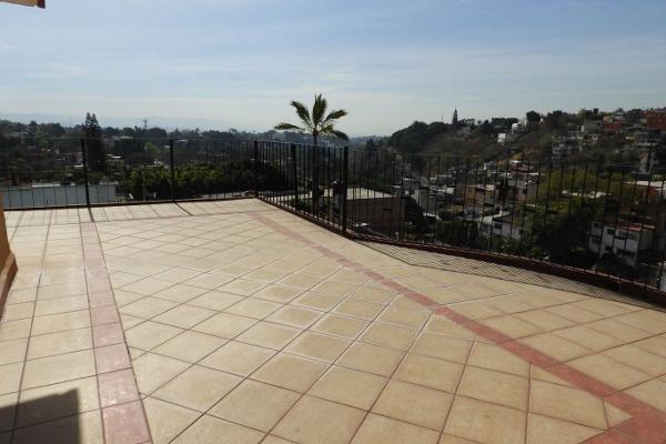 Foto de departamento en venta en  , lomas de san antón, cuernavaca, morelos, 4673599 No. 14