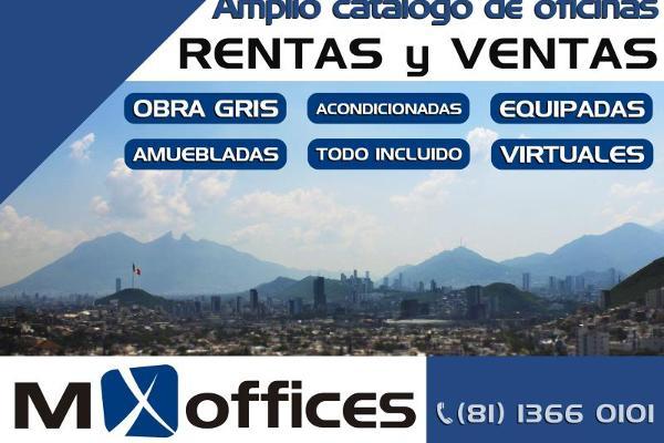 Foto de oficina en renta en  , lomas de san francisco, monterrey, nuevo le?n, 3081065 No. 02