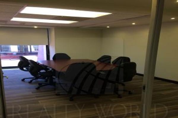 Foto de oficina en renta en  , lomas de san francisco, monterrey, nuevo león, 3117873 No. 12