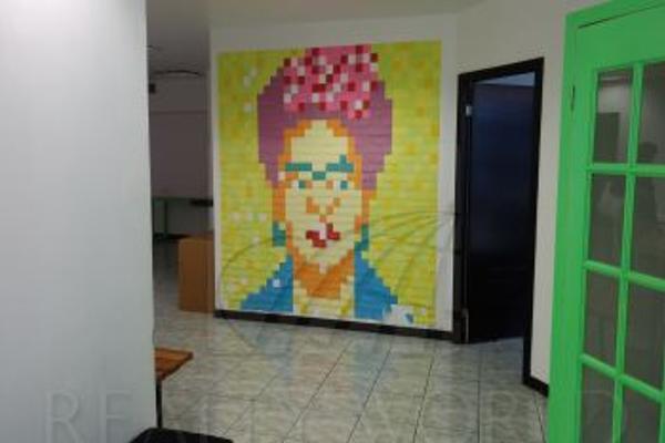 Foto de oficina en renta en  , lomas de san francisco, monterrey, nuevo león, 3654430 No. 05