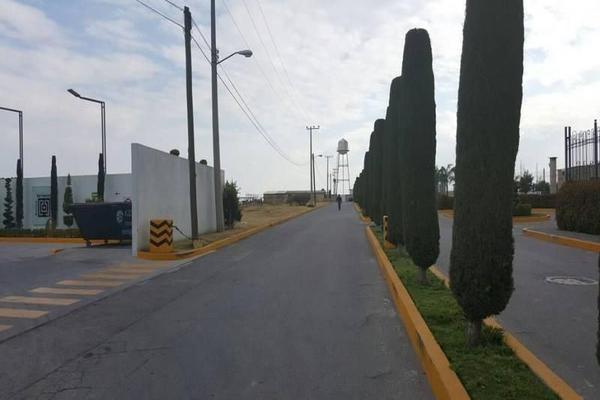 Foto de terreno comercial en venta en  , lomas de san francisco tepojaco, cuautitlán izcalli, méxico, 7151964 No. 01