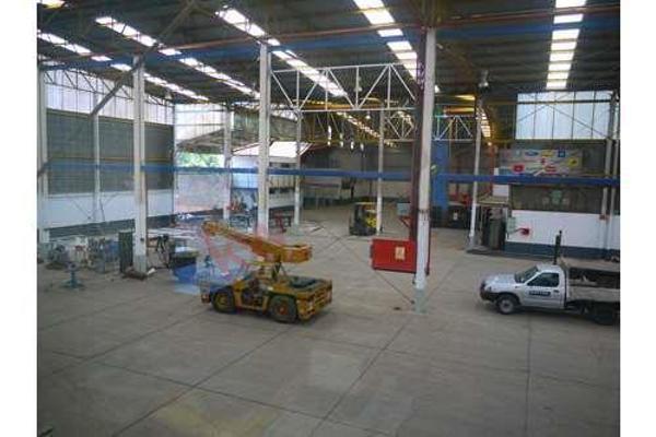 Foto de nave industrial en renta en  , lomas de san juan, cuautlancingo, puebla, 8855932 No. 09
