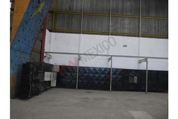 Foto de nave industrial en renta en  , lomas de san juan, cuautlancingo, puebla, 8855932 No. 14