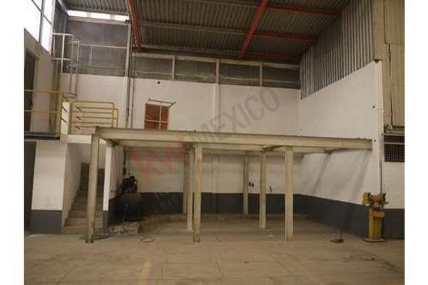 Foto de nave industrial en renta en  , lomas de san juan, cuautlancingo, puebla, 8855932 No. 16