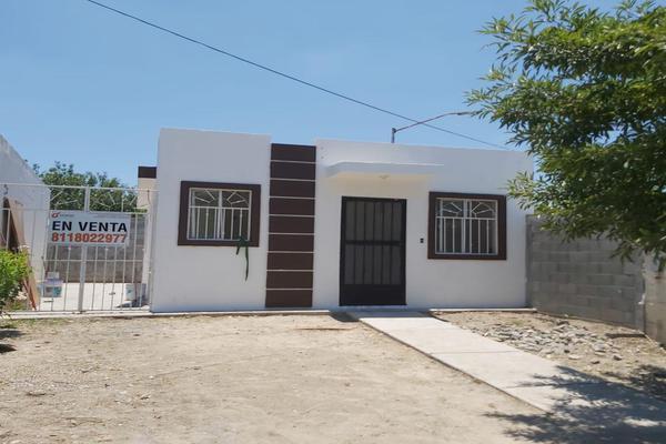 Foto de casa en venta en  , lomas de san martín, pesquería, nuevo león, 0 No. 03