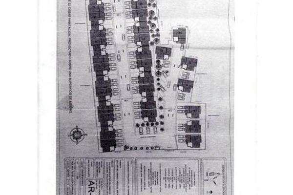 Foto de terreno habitacional en venta en  , lomas de san mateo, naucalpan de juárez, méxico, 11770734 No. 03