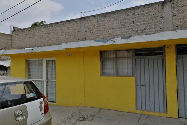 Foto de terreno habitacional en venta en  , lomas de san miguel sur, atizapán de zaragoza, méxico, 0 No. 02