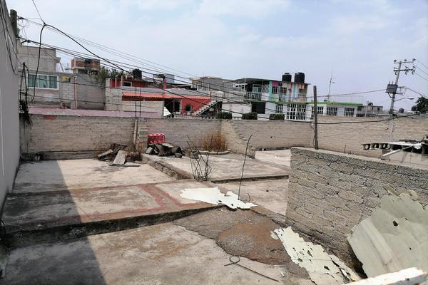 Foto de terreno habitacional en venta en  , lomas de san miguel sur, atizapán de zaragoza, méxico, 0 No. 03
