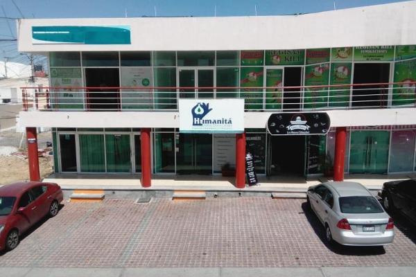 Foto de local en renta en  , lomas de san pedrito, querétaro, querétaro, 5437457 No. 01