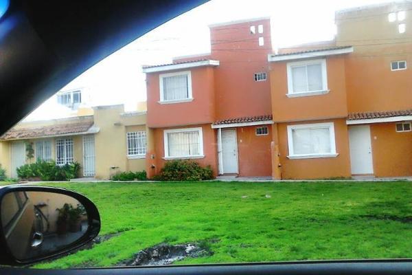 Foto de casa en venta en  , lomas de san pedrito, querétaro, querétaro, 6142427 No. 01