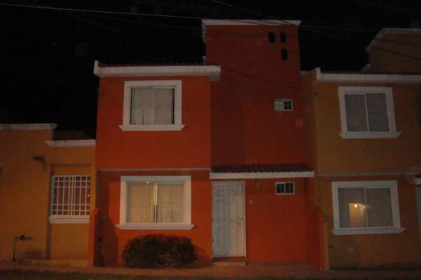 Foto de casa en venta en  , lomas de san pedrito, querétaro, querétaro, 6142427 No. 02