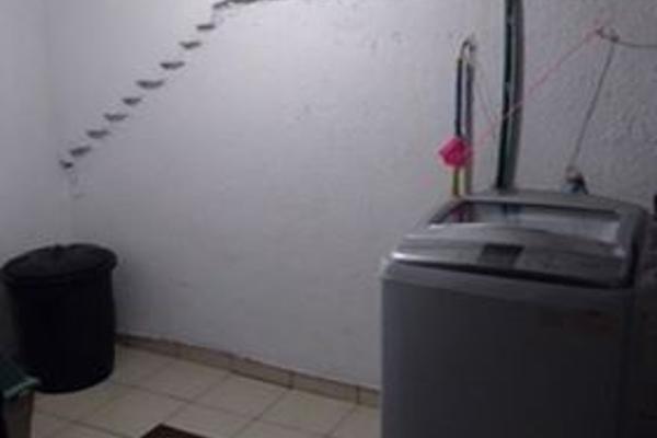 Foto de casa en venta en  , lomas de santa anita, aguascalientes, aguascalientes, 4665443 No. 05