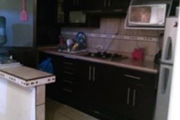 Foto de casa en venta en  , lomas de santa anita, aguascalientes, aguascalientes, 4665443 No. 06