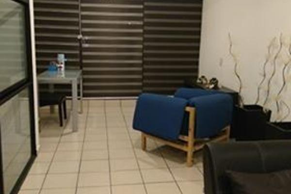 Foto de casa en venta en  , lomas de santa anita, aguascalientes, aguascalientes, 4665443 No. 07