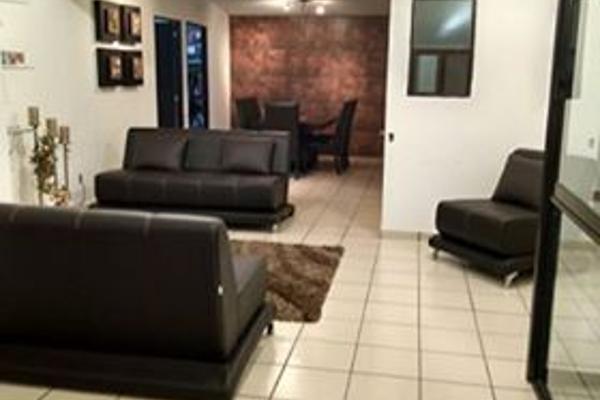 Foto de casa en venta en  , lomas de santa anita, aguascalientes, aguascalientes, 4665443 No. 08