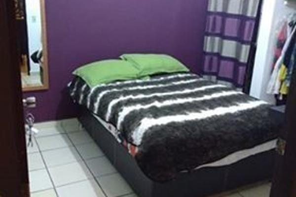 Foto de casa en venta en  , lomas de santa anita, aguascalientes, aguascalientes, 4665443 No. 11