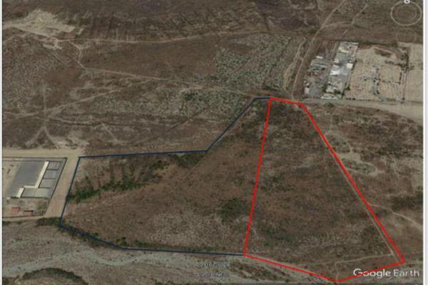 Foto de terreno habitacional en venta en  , lomas de santa catarina, santa catarina, nuevo león, 7959081 No. 01