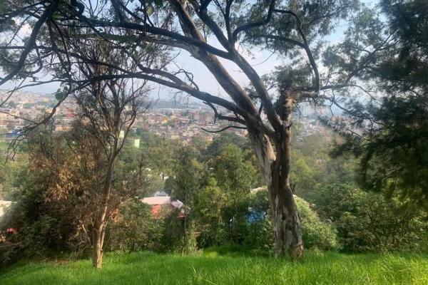 Foto de terreno industrial en venta en lomas de santa fe 0, lomas de santa fe, álvaro obregón, df / cdmx, 15970186 No. 01