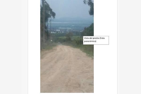 Foto de terreno comercial en venta en lomas de santa fe 0, san miguel coatlinchán, texcoco, méxico, 5285320 No. 04