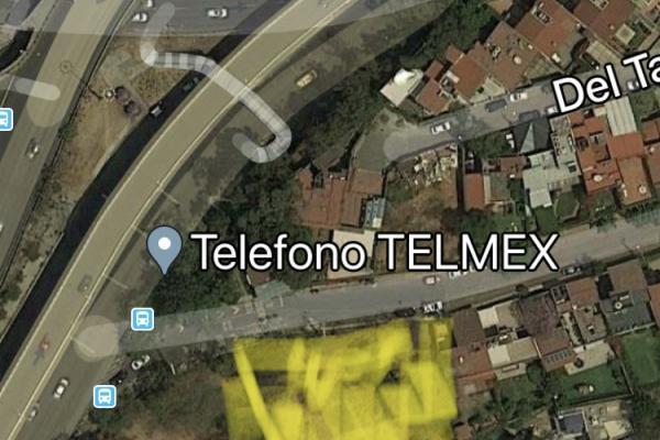 Foto de terreno industrial en venta en lomas de santa fe 20, lomas de santa fe, álvaro obregón, df / cdmx, 15970186 No. 02