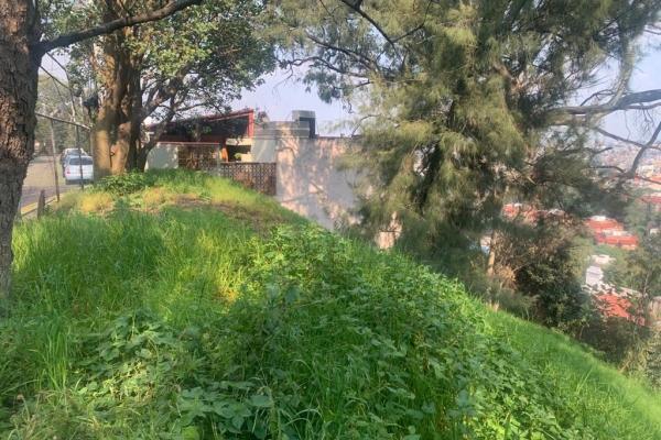 Foto de terreno industrial en venta en lomas de santa fe 20, lomas de santa fe, álvaro obregón, df / cdmx, 15970186 No. 08