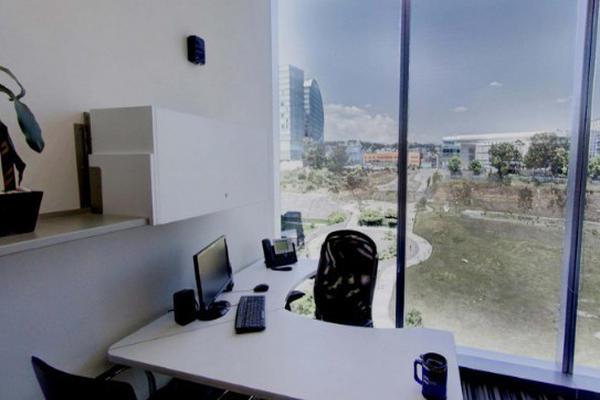 Foto de oficina en renta en  , lomas de santa fe, álvaro obregón, df / cdmx, 18354789 No. 07